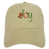 Christmas Joy Baseball Cap