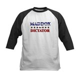 MADDOX for dictator Tee
