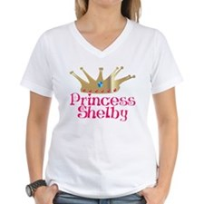 Princess Shelby Shirt