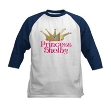 Princess Shelby Tee