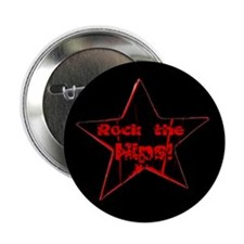 """Rock the Hips! 2.25"""" Button"""