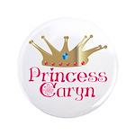 Princess Caryn 3.5