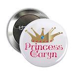 Princess Caryn 2.25