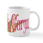 Princess Caryn Mug