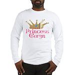 Princess Caryn Long Sleeve T-Shirt