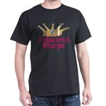 Princess Caryn Dark T-Shirt