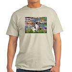 Lilies / Toy Fox T Light T-Shirt