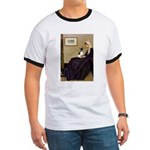 Whistler's / Toy Fox T Ringer T