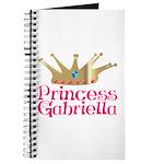 Princess Gabriella Journal