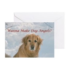 Merry Christmas ! Greeting Cards (Pk of 10)