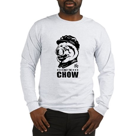 Chairman CHOW -Long Sleeve T-Shirt