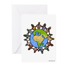 kwanzaa Greeting Cards (Pk of 20)