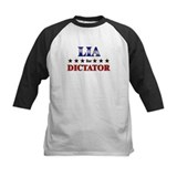 LIA for dictator Tee