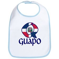 Cute Dominican Bib