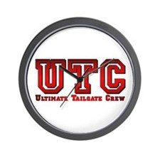 UTC Wall Clock