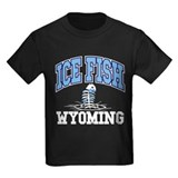 Ice Fish Wyoming T