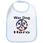 War Dog K9 Hero Bib