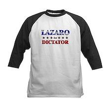 LAZARO for dictator Tee