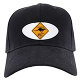 Aussie Signs #1 Baseball Cap