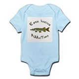 Funny Animals wildlife Infant Bodysuit