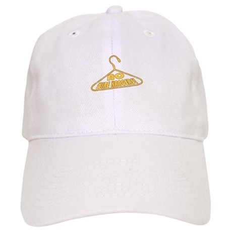 No Wire Hangers! Cap