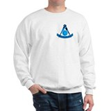 Blue Lodge Past Master Sweatshirt