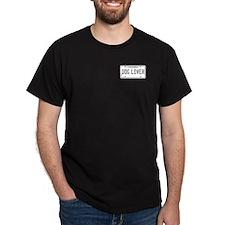Virginia Dog Lover T-Shirt