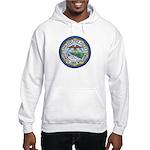 Philadelphia Police Intel Hooded Sweatshirt
