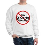 Bite Me 0 Carbs Sweatshirt