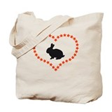 Bears 16 Tote Bag