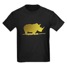 Bold Rhino T