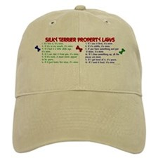 Silky Terrier Property Laws 2 Cap