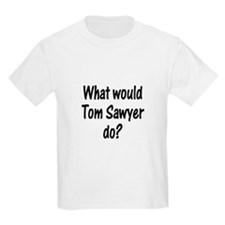 Tom Sawyer T-Shirt