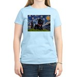 Starry / Scotty(bl) Women's Light T-Shirt