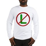 Noel No L Long Sleeve T-Shirt