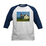 West Quoddy Head Light Tee