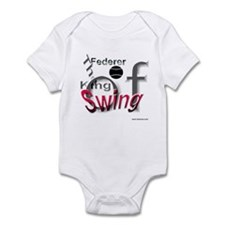 fkofswing Infant Bodysuit
