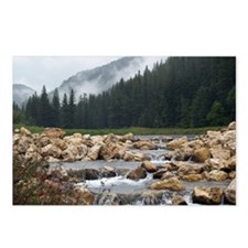 Spearfish Canyon, Black Hills Postcards (Package o