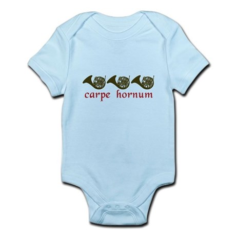 Carpe Hornum Infant Bodysuit