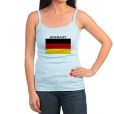 Germany Jr.Spaghetti Strap