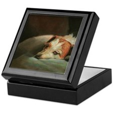 """The Best Seat"" Keepsake Box"