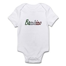Bambino Infant Bodysuit