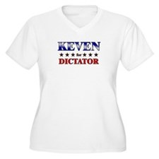 KEVEN for dictator T-Shirt