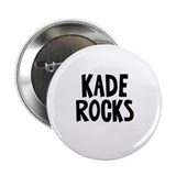 "Kade Rocks 2.25"" Button (10 pack)"