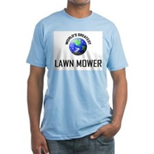 World's Greatest LAWN MOWER Shirt