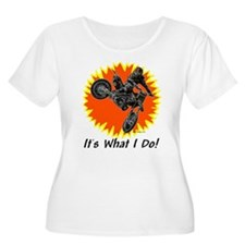 """It's What Do!"" T-Shirt"