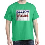 KELTON for dictator T-Shirt