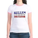 KELLEN for dictator T