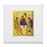 Cool Orthodox Tile Coaster