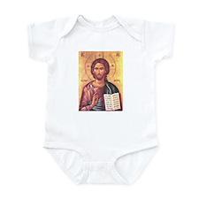 Unique Orthodox Infant Bodysuit